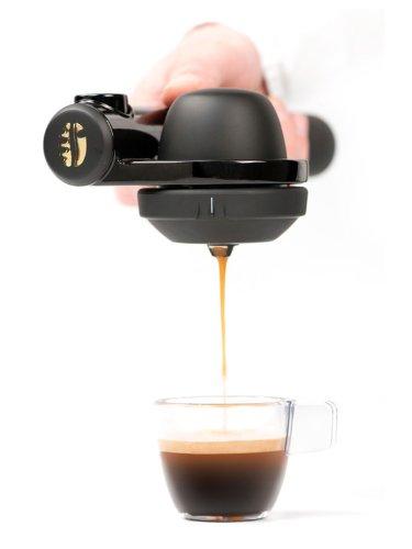 Handpresso Wild Hybrid Coffee Machine