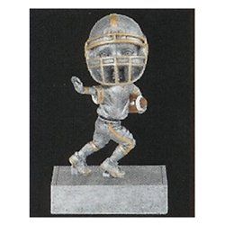Engraved Football - 8