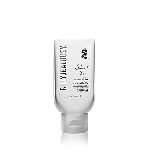 Billy Jealousy Shaved Ice After-Shave Balm, 3 fl. …