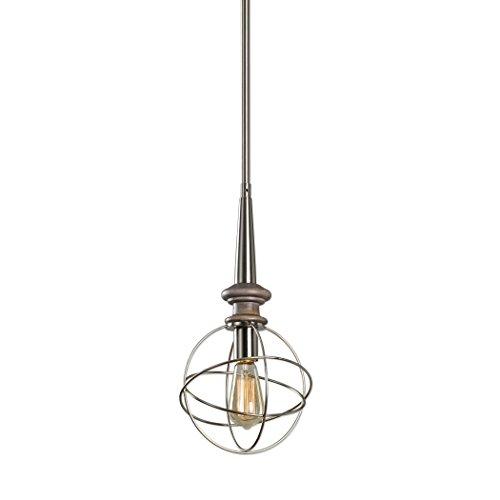 50S Style Pendant Lights - 4