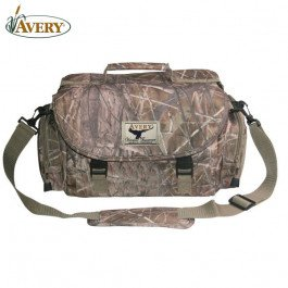 Avery Outdoors Finisher Blind Bag,BuckBrush by Avery (Image #1)