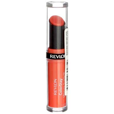 Rev Lpstk Cruise Col C/S Size .09 O Revlon Colorstay Ultimate Suede Lipstick Cruise Collection .09 Oz