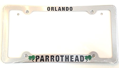 Exclusive Jimmy Buffett Parrothead Orlando product image