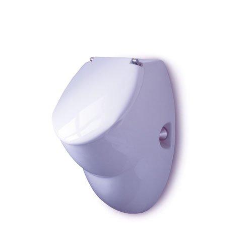 Hervorragend Ceravid Ceravid Privadbad Urinal Leo im Komplett Set, weiß alpin  FI64