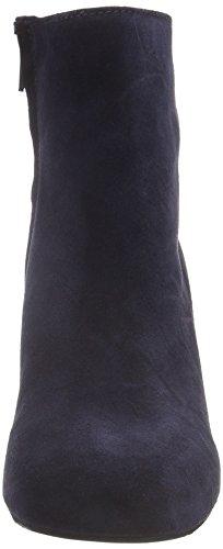 Bronx Indira 33807-A - Botas Para Mujer Azul (Navy 78)