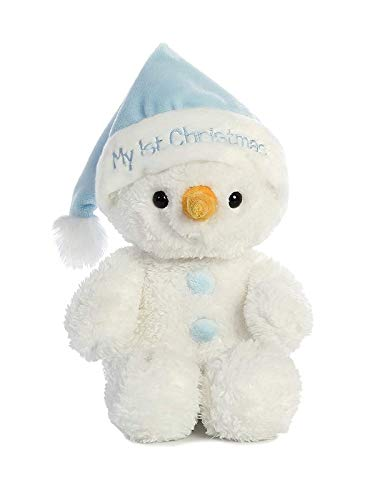 (Aurora World My 1st Christmas Snowboy)