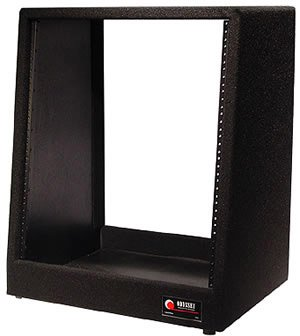 Odyssey CRS12 12 Space Carpeted Studio Rack, Best Gadgets