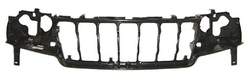 OE Replacement Jeep Cherokee/Wagoneer Header Panel (Partslink Number CH1220116) Unknown CH1220116V