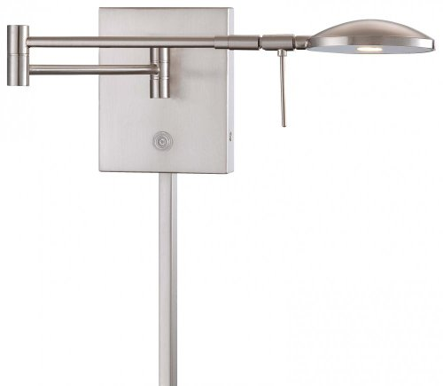 Wall Light With Led Arm - 5