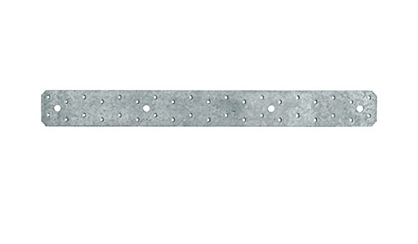 Strap 10-per Box Simpson Strong Tie MSTC28 16-Gauge 28-1//4 in