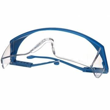 Tools & Workshop Equipment 3m 1711 Anti-shock Wind Uv Protective Glasses Riding Eyewear Goggles Blue Frame