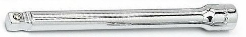 (Craftsman 3/8 Inch Drive Wobble Extension Bar full polish chrome Size (6 inch))