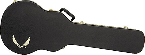 Guitar Dean Case Electric (Dean DHS TB DECEIVER Hardshell Case for Thoroughbred & Deceiver Electric Guitars)