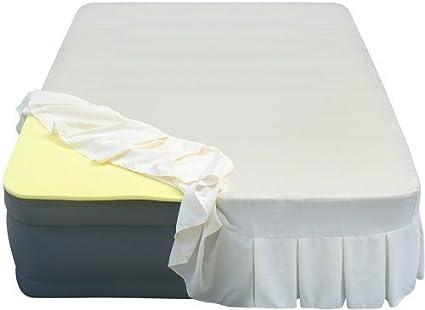 Queen Altimair laminado de alta calidad Sábana Bajera colchón ...