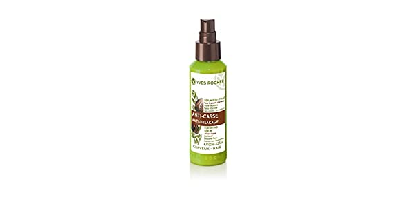 Amazon.com: Yves Rocher anti-rotura fortificante Serum 3.4 ...