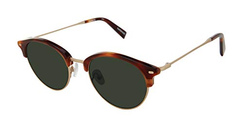 - MARBLES - High Fashion Trendy British Sunglasses From Scojo New York - Tortoise
