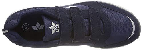 de Zapatillas Unisex Marine Lionel Grau Adulto Lico Azul Deporte Grau V Marine qXtBwEnxR