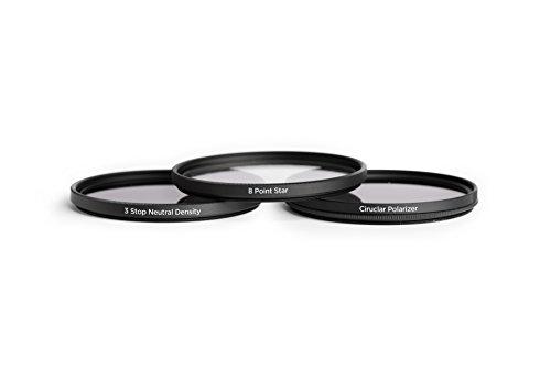 Lensbaby 46mm Filter Kit