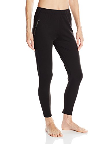 NeoSport Polyolefin Pants (Black, X-Large) - Water Sports, Diving & Snorkeling