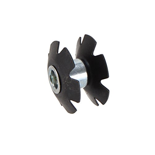 FSA Bicycle Headset Star-Fangled Nut - 1-1/8 - 160-2015