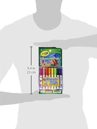 Pip-Squeaks magri N Color Set