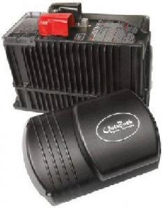 Outback FXR 2.8kW 120VAC 12VDC 125A Vented Inverter/Charger VFXR2812A