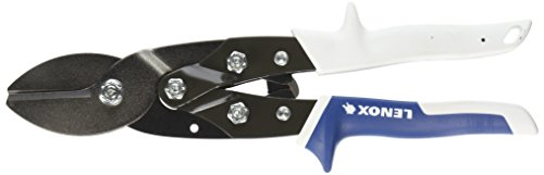 LENOX Tools 22208C3 3 Blade Crimper by Lenox Tools