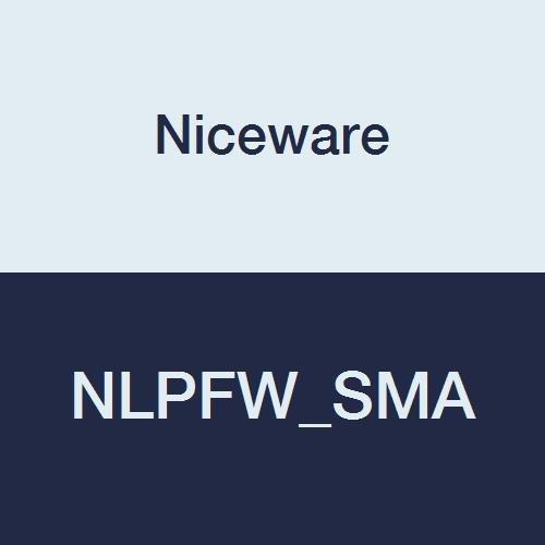 Niceware NLPFW_SMA   NiceLabel Powerforms Web Software Maintenance Agreement, 1 Year