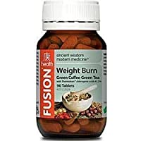 Fusion Health Weight Burn 90 Tablets