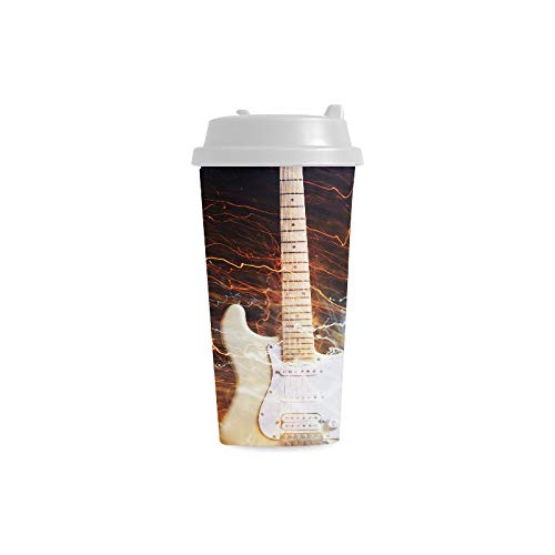 Jazz Rock Cool Guitarra Eléctrica Niño Personalizado Impresión 16 ...