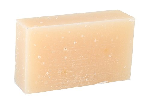 Old fashioned Shampoo Bar (3.5 Oz) - Anti-Dandruff, Jojoba Oil, Tea Tree Oil -No Conditioner needed- Phthalate Free - Paraben Free - Sulfate Free- Organic and All-Natural by Falls River Soap Company