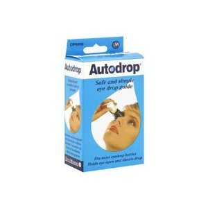 Top Eye Drop Guides