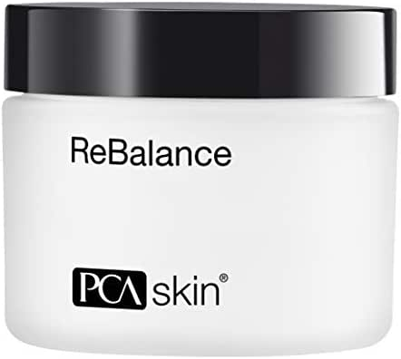 PCA SKIN ReBalance, Calming & Soothing Face Cream, 1.7 ounce