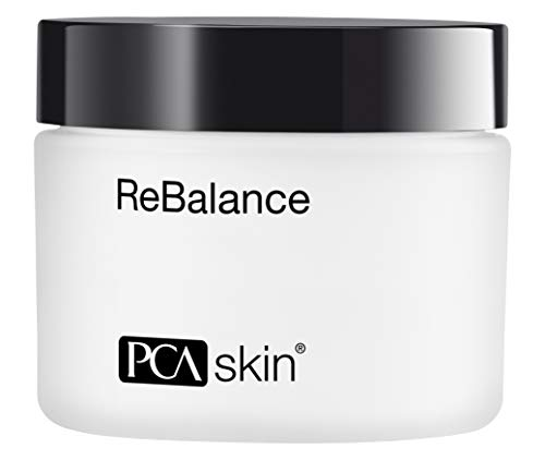 PCA SKIN ReBalance, Lightweight Calming Face Cream with Niacinamide , 1.7 oz.