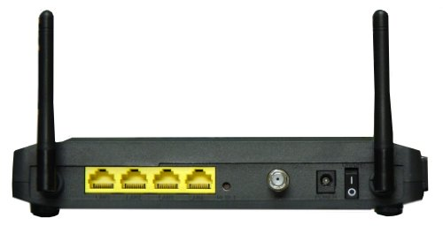 Cable Router Gallery
