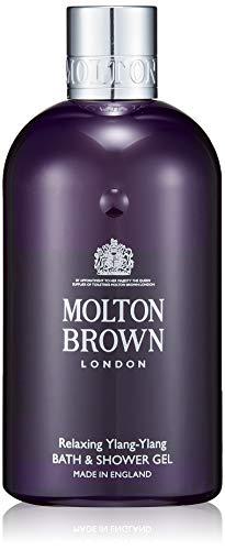 Molton Brown Bath & Shower Gel, Relaxing Ylang Ylang, 10 oz.