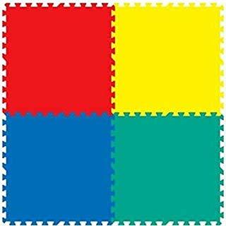 KidsToys zone EVA Kids Fitness Flooring Colourfull/Puzzle/Interlocking Mats 12mm.