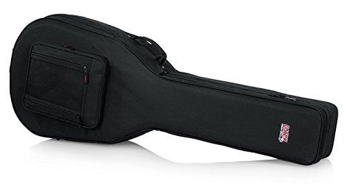 Gator Cases Lightweight Polyfoam Guitar Case for