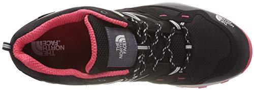 Basse Donna Tex Gore Pink Atomic Fastpack Black da Scarpe Tnf The Arrampicata 5vf FaceHedgehog Nero North wHqzWR8