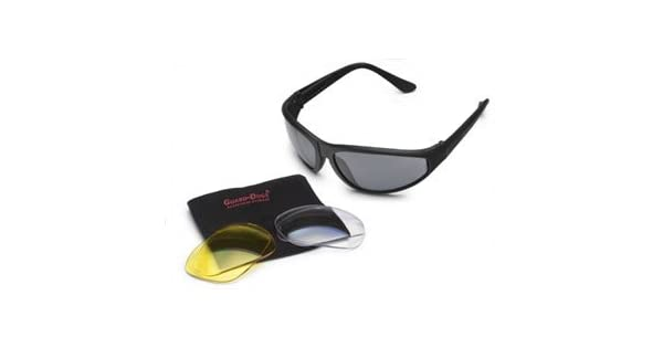 Amazon.com: guard-dogs, agresiva, Eyewear sidecars 2 Gafas ...