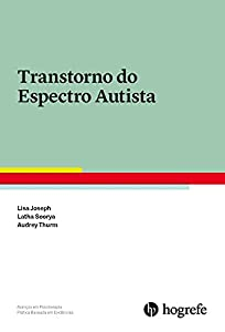 Transtorno do Espectro Autista - Volume 1 by Hogrefe