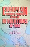 European Security Policy after the Revolutions of 1989 9780756710101