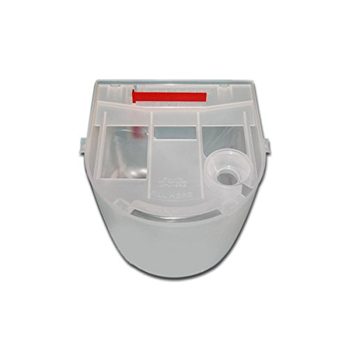 (Bissell BISSELL 0159041 TANK,PWRSTMR 1697)