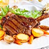 Today Gourmet - Veal Chops - Frenched (6 - 12oz Chops)