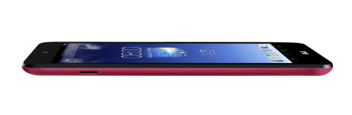 ASUS MeMO Pad 8 ME180A-A1-PK Tablet (8-inch, 16GB, Quad-Core, Android 4.2, Pink)