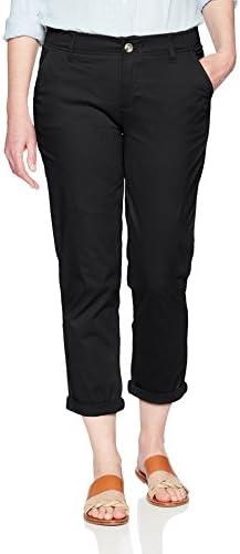 LEE Lee Women's Midrise Fit Essential Chino Pant Choose SZ