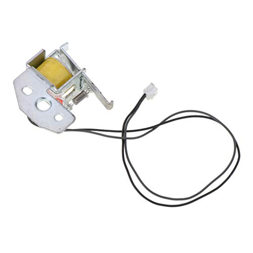 D DOLITY Printer Paper Feed Clutch Relay Assembly for Samsung ML-1910/1915 / 2525/2540 / 2545/2580 / 4600/4623