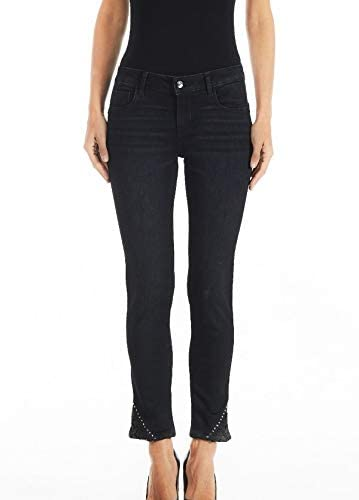 Liu-Jo Blue Denim 1 Jeans Col. 87204 Noir UF0035D4370