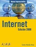 Manual Imprescindible de Internet, Carlos Nicolas Rivas, 8441522901