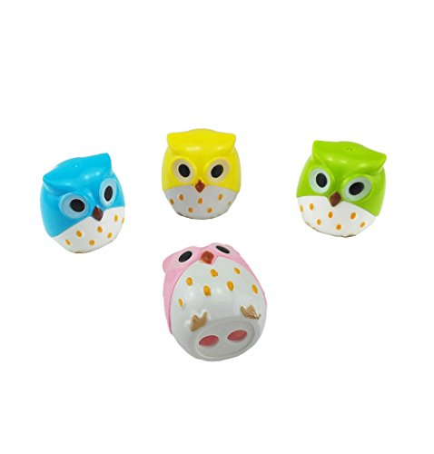 yueton Cartoon Sharpeners Creative Stationery